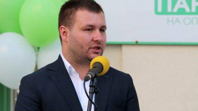 Centar Mayor Bogdanovic denounces Zaev for his criticism of Yugoslavia