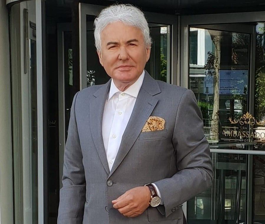 Skopje Deputy Mayor Enver Maliqi dies of Covid-19