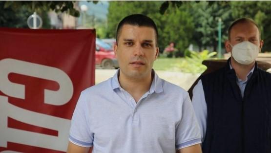 Anti-Corruption Minister Nikolovski employed his cousin in M-NAV for a salary of 100,000 denars