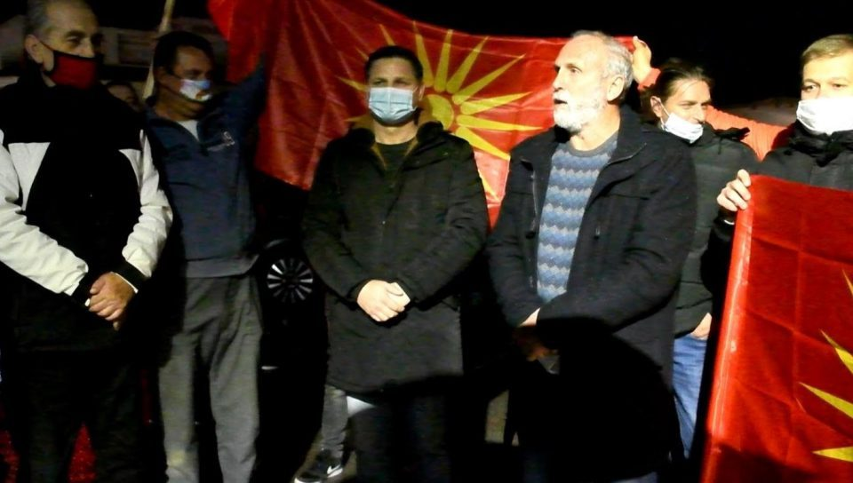 Delcevo, Makedonska Kamenica and Vinica demand resignation: We will not allow Zaev to make us an artificial nation