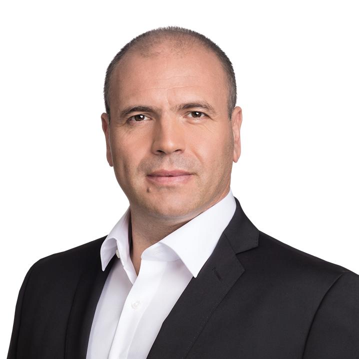 Kumanovo Mayor Dimitrievski accuses Buckovski of high treason