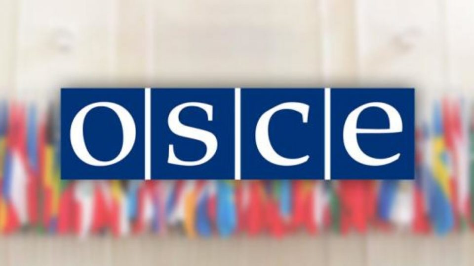 Macedonia to chair OSCE in 2023