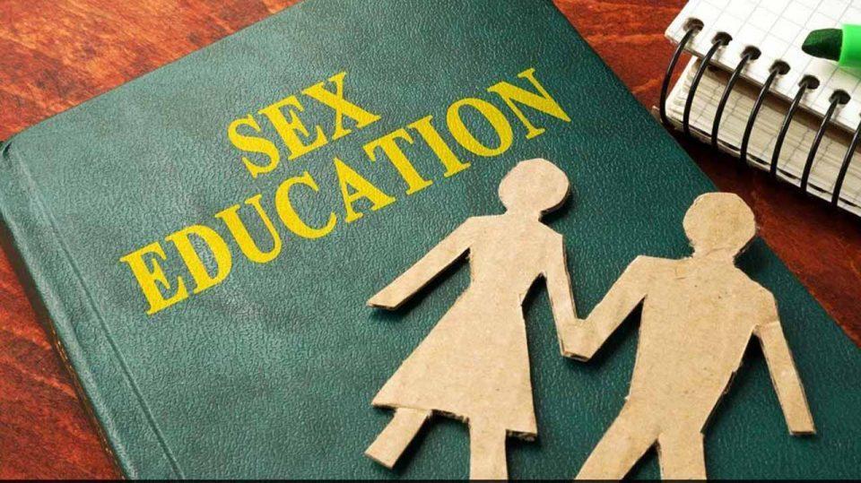 NGO where Education Minister Carovska used to work is preparing the sexual education program
