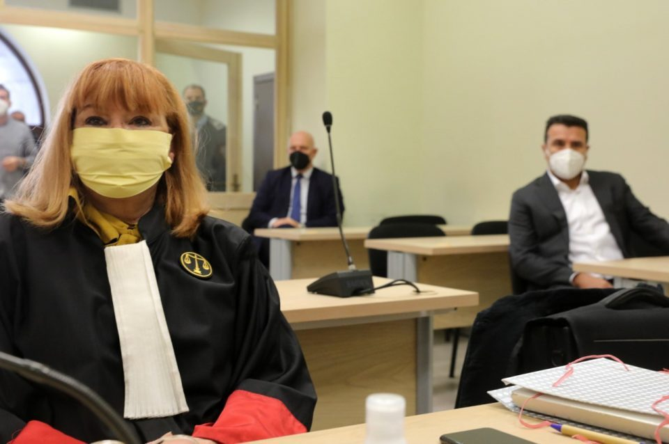 Zaev's reformed judiciary has given legitimacy to false witnesses and political verdicts