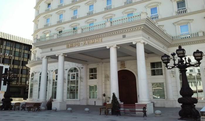 VMRO-DPMNE: The outgoing Prime Minister prepares new defeat and sale of identity
