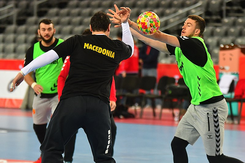 Macedonia to take part in 2021 IHF Men's World Championship, IHF confirms