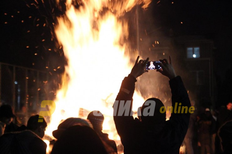 Police lashes out against Christmas celebrations, ignores violations by Government supporters