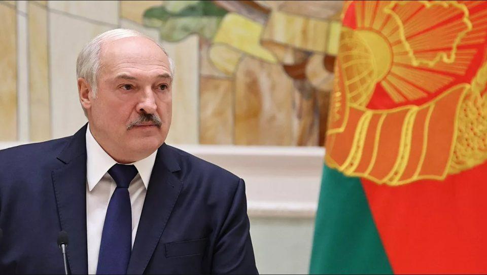 Macedonia joins sanctions against Belarus