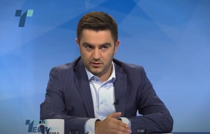 Bekteshi: 50 million euros provided for the fifth set of economic measures