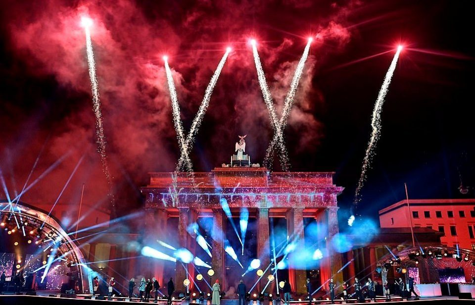 The best fireworks displays in Europe
