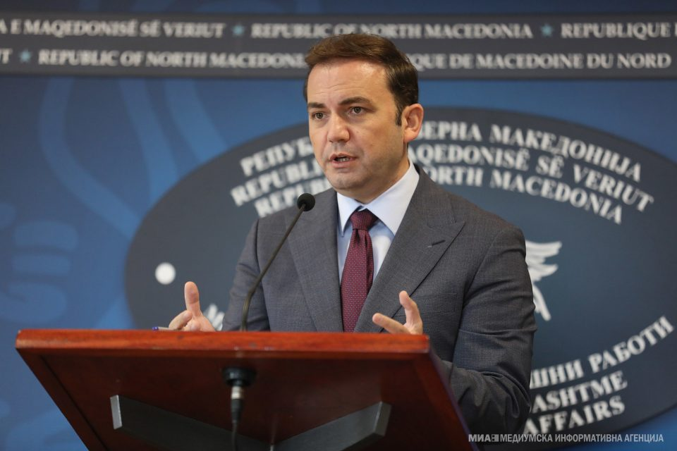 Osmani: Macedonia's failure to start negotiations is also EU's failure
