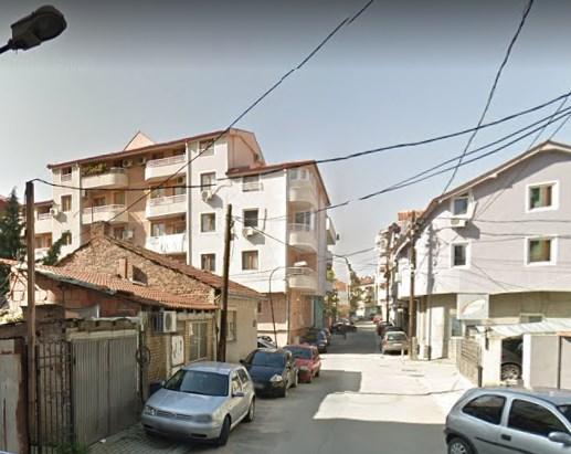 Drug dealer arrested in Skopje