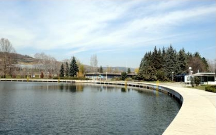 Mayor Bexheti denies reports that he is opening lake Treska for commercial developers