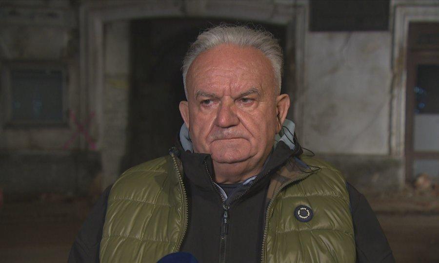 New magnitude 5.0 quake in Croatia damages some buildings, evacuation of Petrinja's center possible