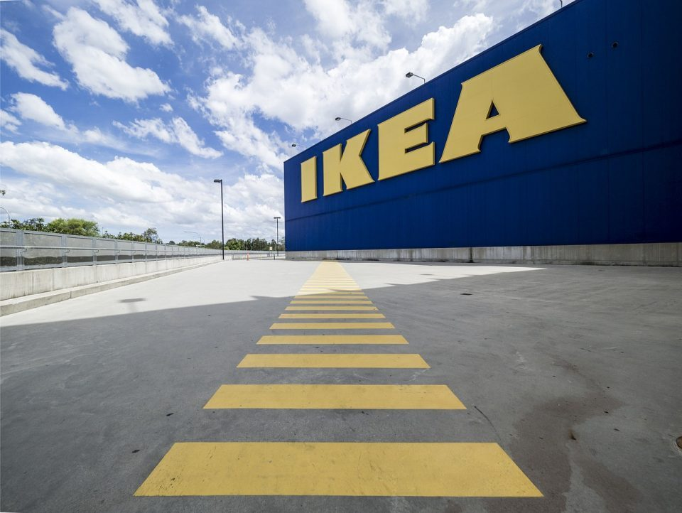 "Let's not forget: Zaev promised to bring ""Ikea"" in Macedonia"