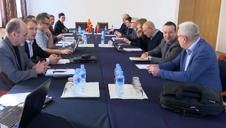 Macedonian and Bulgarian historians will hold a technical meeting