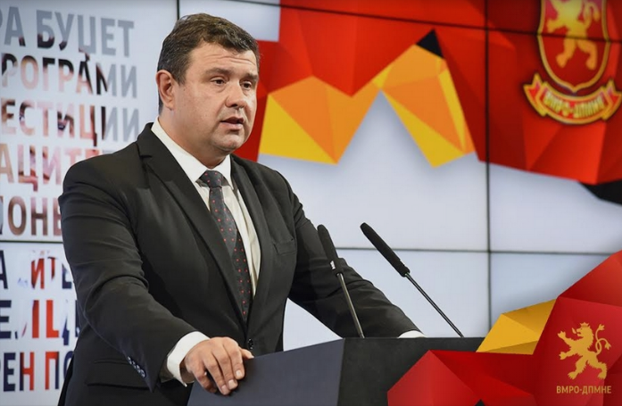 """""""SDSM forced the census law through Parliament without having broad support or holding a proper debate"""""""