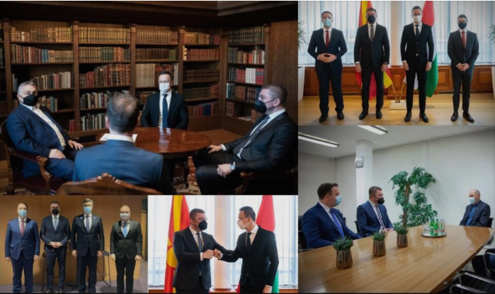 Zaev is an isolated politician, hasn't had a single bilateral meeting in half a year – Mickoski had 3 meetings with three PM of EU member states in 3 days