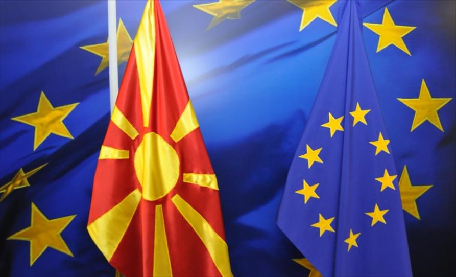 Nikoloski: High level corruption is the reason why Macedonia is not allowed to open EU accession talks