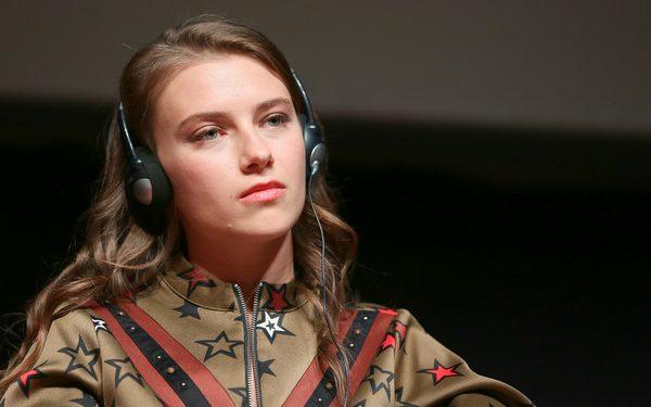 Actress Sara Klimoska selected for European Shooting Stars Award