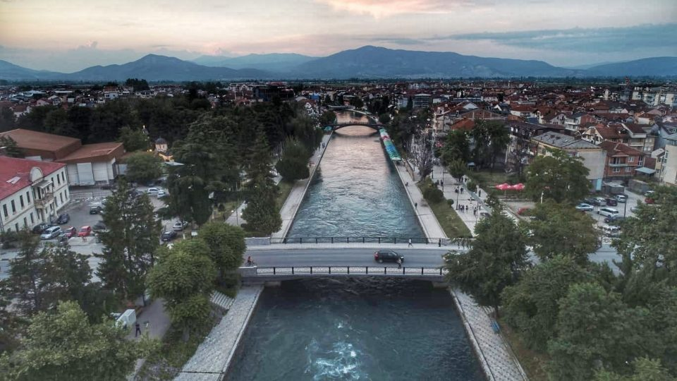 Citizens of Struga warned that the water is not safe to drink