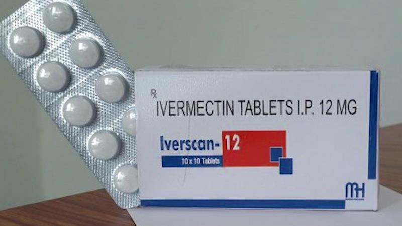Ivermectin drug expected in pharmacies nationwide as of Tuesday