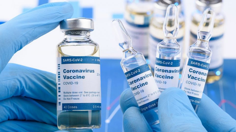 Commissioner Varhelyi announced an EU mechanism to bring vaccines to the Balkans