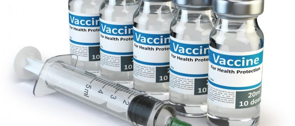 Macedonia drops to last in the region in terms of vaccinations