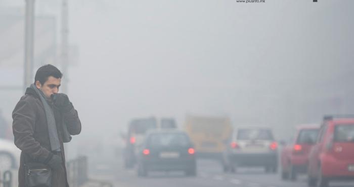Bitola, Kumanovo and Tetovo under suffocating air pollution