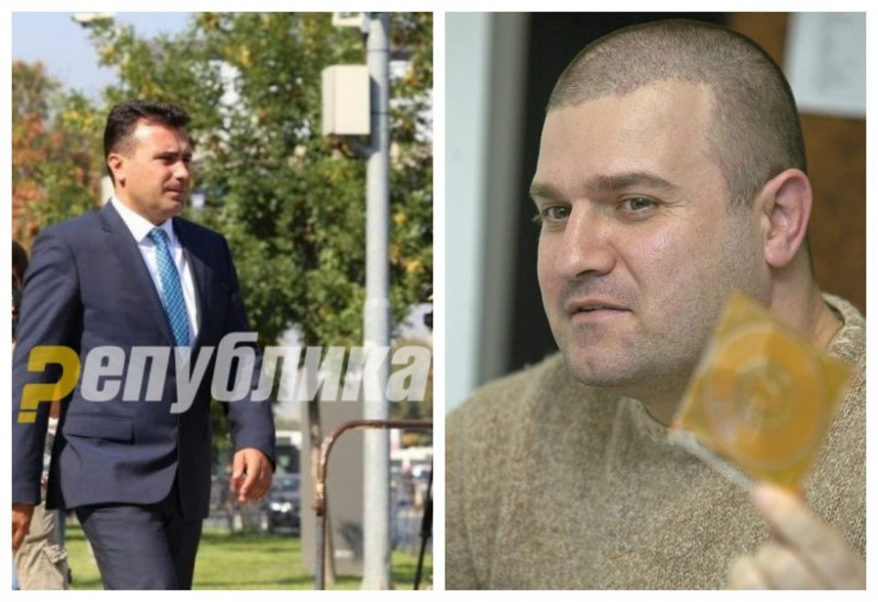 "Zaev-Bozinovski trial continues in a larger courtroom, the journalist announced new ""bombs"""
