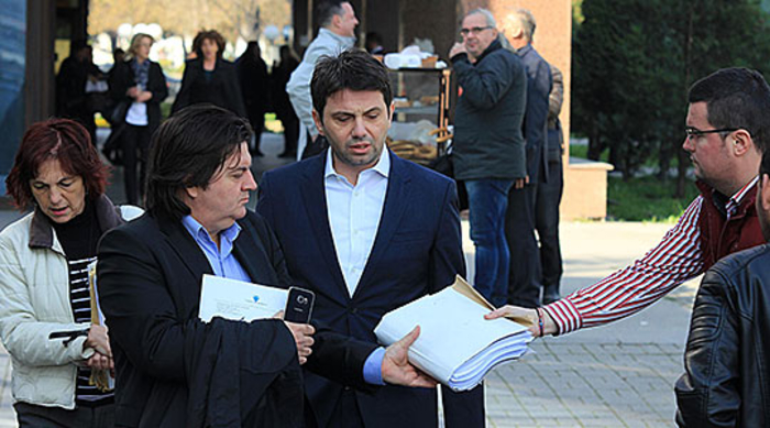 Testimony reveals how Zaev abused the courts to go after political opponents