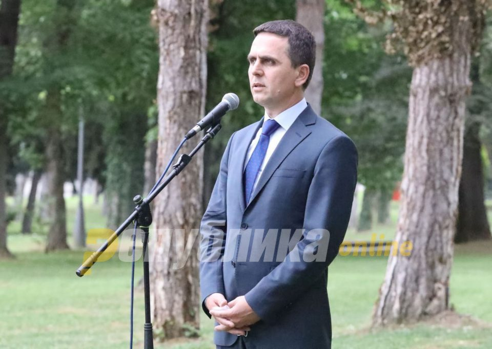 Zaev's key coalition partner Kasami turns on him – puts pressure on the Interior Minister, won't help SDSM during the municipal elections