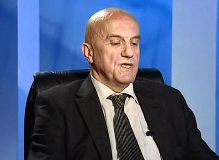 Velja Nevolja organized the assassination attempt on Zaev's partner, the Montenegrin businessman Daka?