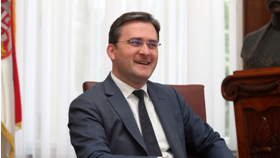 Serbian Foreign Minister dismisses claims of tug of war with Bulgaria over Macedonia