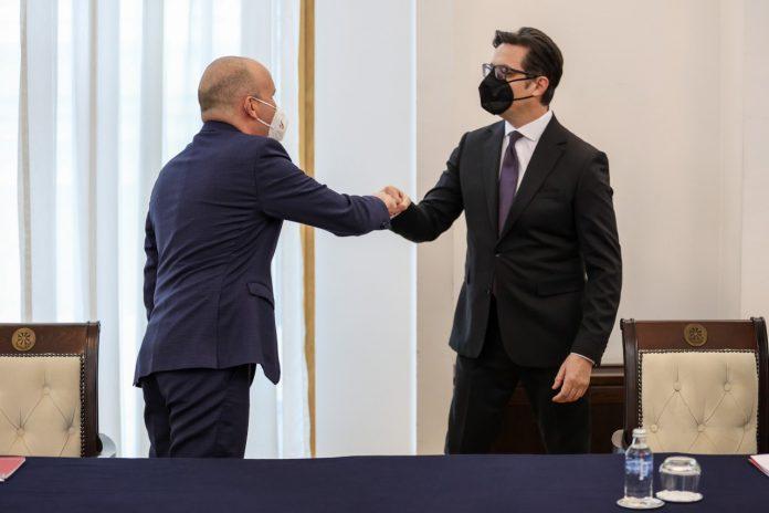 Bulgarian MEP Kyuchyuk hopes that Macedonia will soon open its EU accession talks