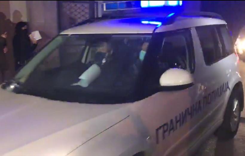 Mijalkov sent under house arrest