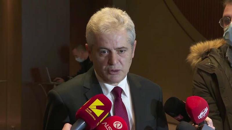 Ahmeti insists that the census will take place in April