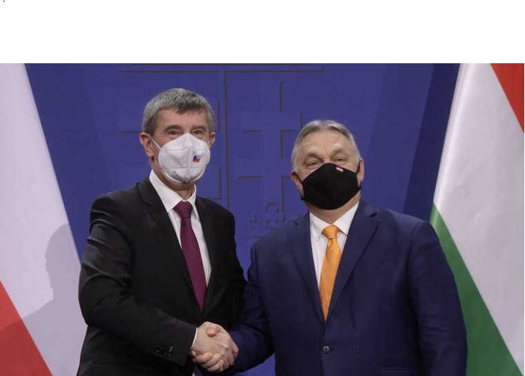 V4: Those who are quick can save lives, those who are slow will lose lives, Orban says