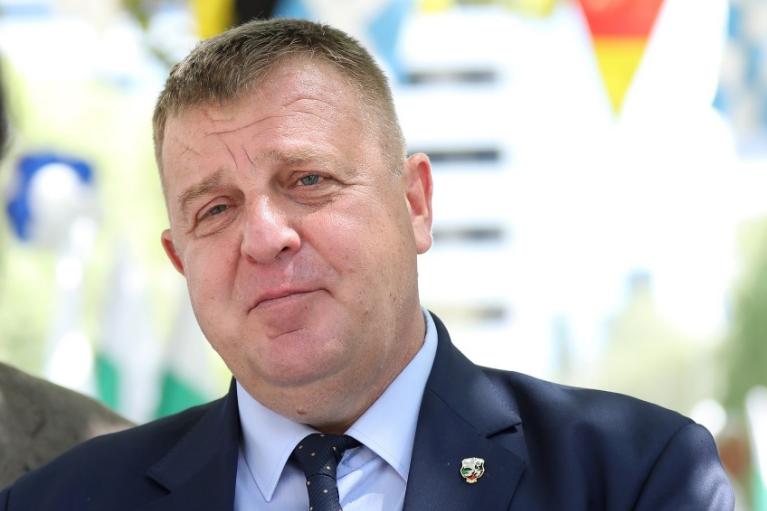 Karakacanov says that Bulgaria will not submit to pressure from the Biden – Harris administration on Macedonia