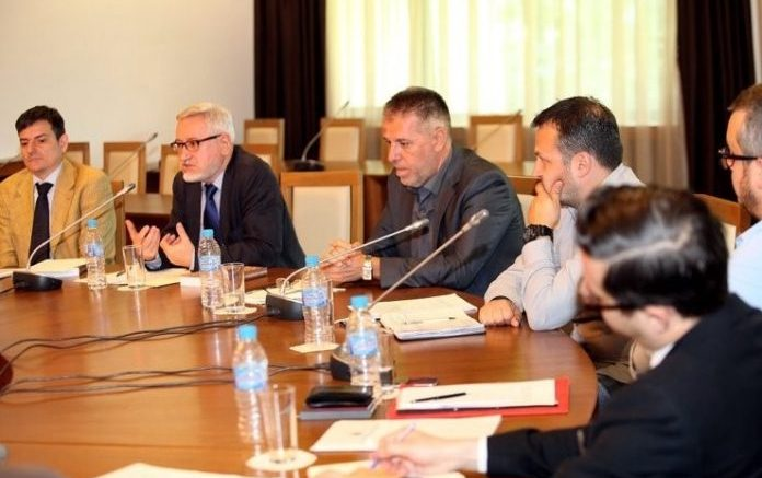 Meeting of Macedonian-Bulgarian expert commission ends without progress on any of the issues