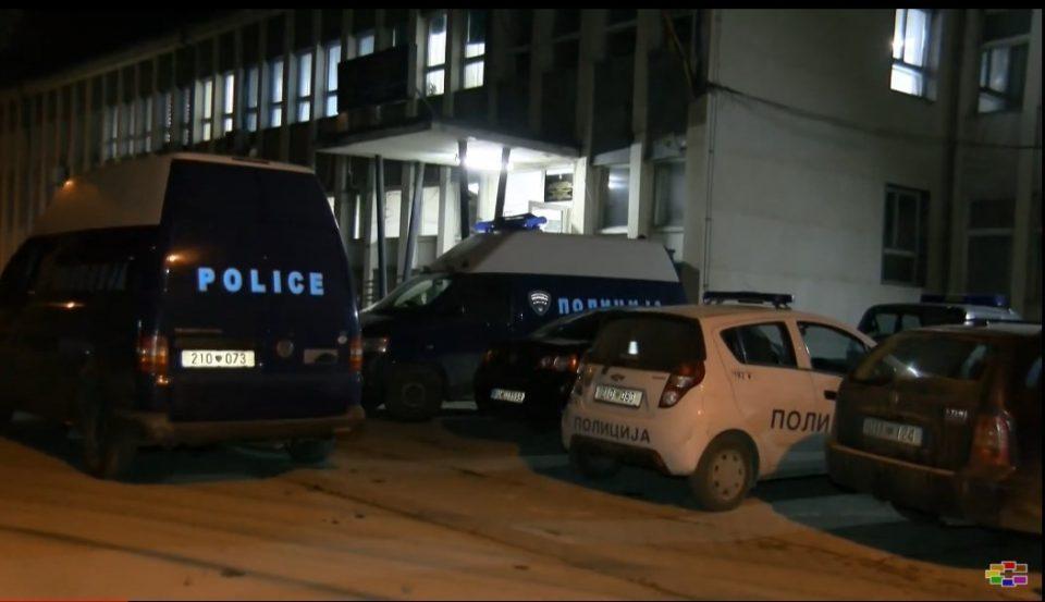 Detention ordered after the arrest of four drug dealers in Prilep