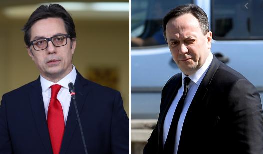 Pendarovski demands accountability after Mijalkov's escape