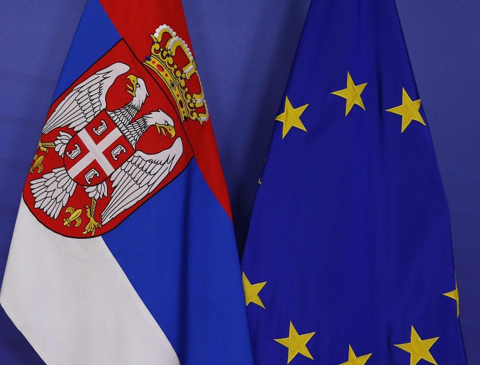 V4: Left could hinder Serbia's accession talks