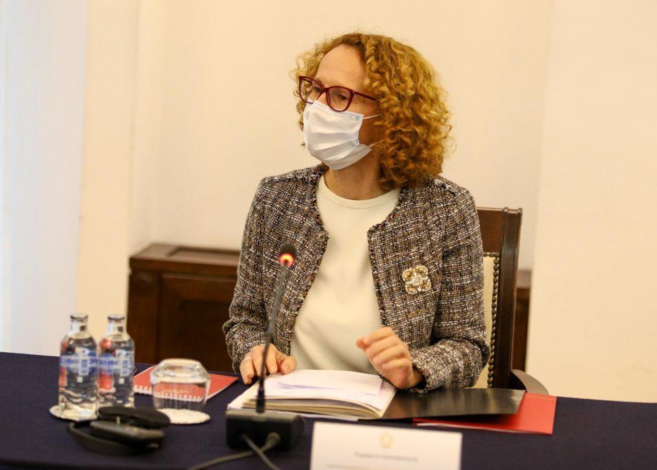 Sekerinska: We tried to buy the western vaccines, but now we must look more broadly
