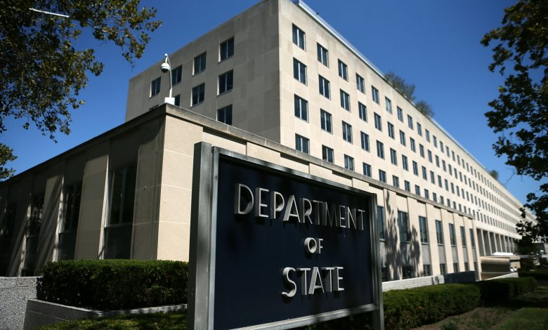 State Department: Closely monitoring Mijalkov situation