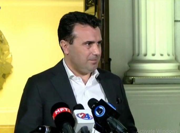 Zaev: Saso Mijalkov had no other choice