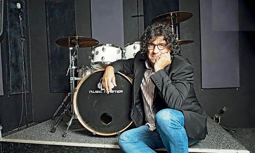 Dragoljub Gjuricic, former drummer for Leb i Sol, died of Covid