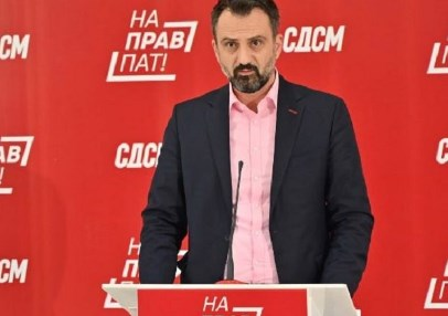 Even Zaev regime officials go to Serbia to get vaccinated