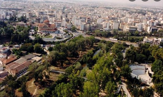 Another quake hits Larisa, is felt across the region