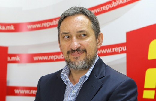 Ljubco Georgievski doubles down on his call for major concessions to Bulgaria